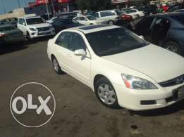 Very Clean Honda Accord- Full Option - First Owner- Full Service Histo