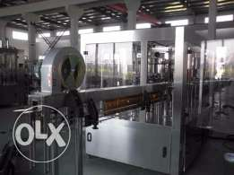 Bottling Capping Labelling Packaging Machine
