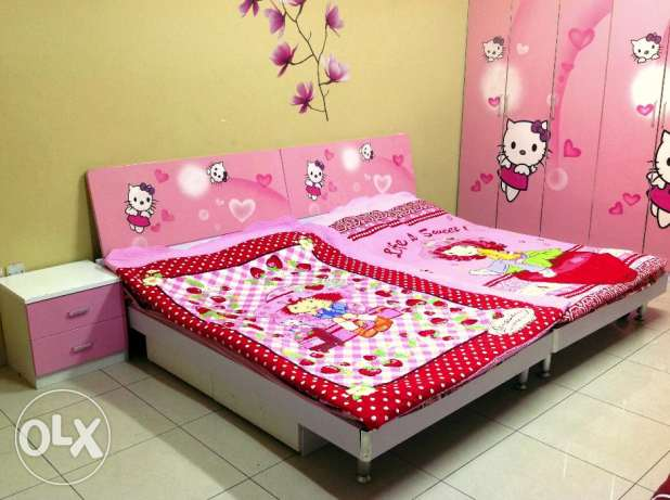 Bedroom Furniture Riyadh olx.sa