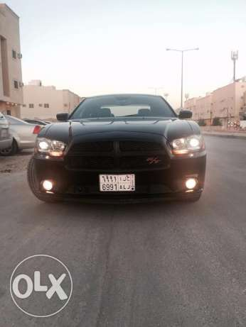 Dodge Charger 8 RT