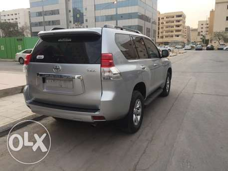 Prado 2013 New Condition