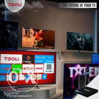 Tooli TV SmartBox