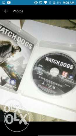 Watchdogs exchange for FIFA PS3