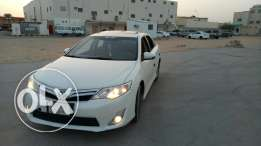 Toyota Camry 2014 good condition used for family purpose only