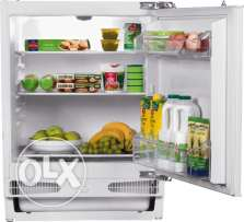 Bush BUCL6082 Integrated Larder Fridge