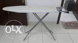 Ironing table-Stainless steel-1 No