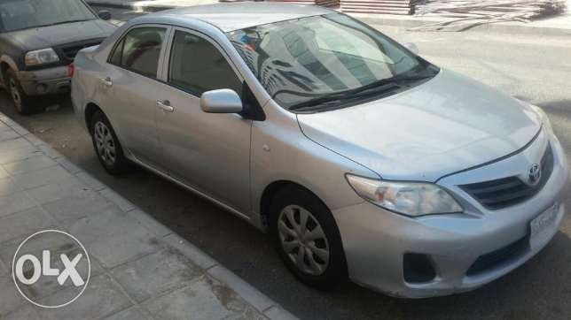 Urgent Sale Toyota corolla in a very good condition مكة -  3