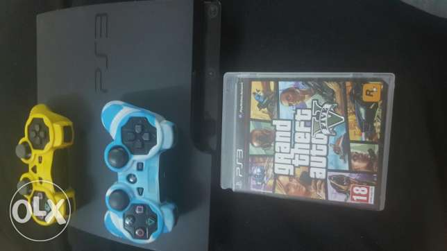 Sony ps3 ...excellent condition