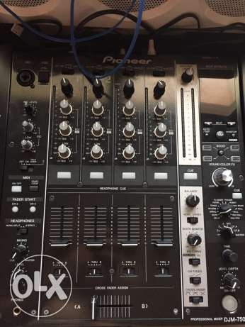 pioneer dj set for sale جدة -  3