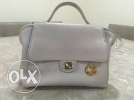 Da Milano Real Leather Handbag