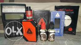 vape set lfor sale