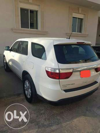 Dodge Durango 2012 4WD 3.6L Clean الرياض -  3