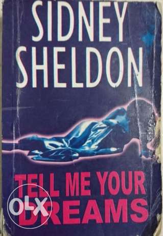 Sidney Sheldon Novels