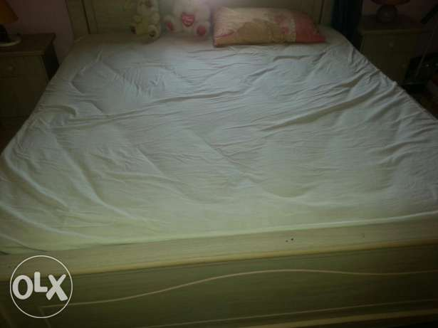 Bed room in very good condition جدة -  1