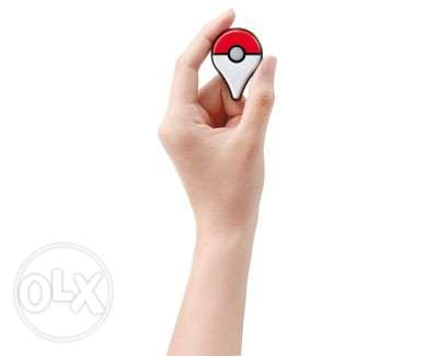 Buy online Pokemon GO PLUS at discounted price in Riyadh Saudi Arabia