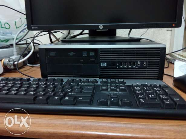 desktop pc 350 TO 800 الجبيل -  1