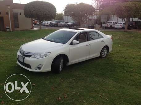 Personal Car on rent Full option Camry for 3000 only