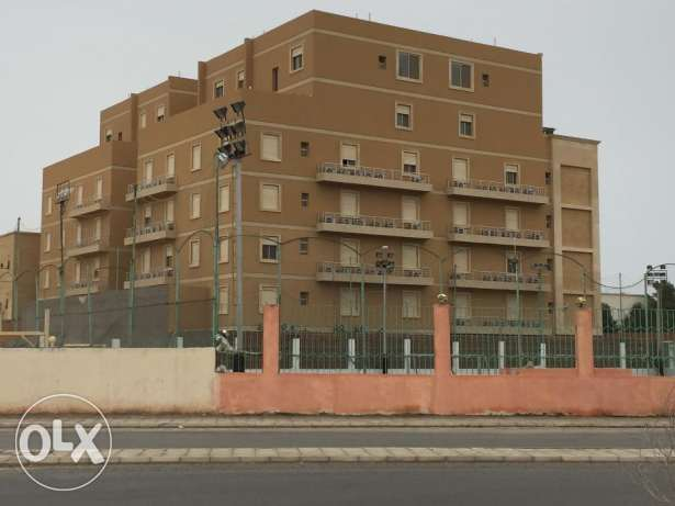 Alnoor Residency-Fully Facilitated Building for Rent