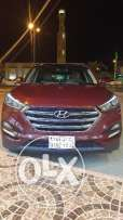 Beautiful full option 2016 Hyundai Tucson