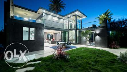 Hollywood Hills Luxury Home Los Angeles California