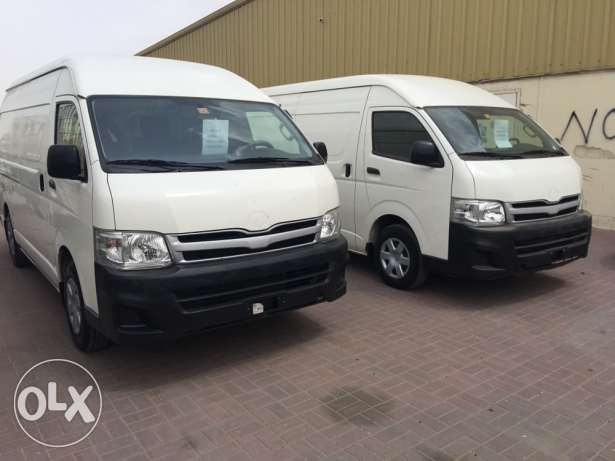 For sale Toyota hiace
