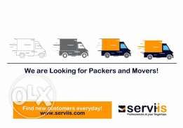 Moving / Shifting companies or individuals needed in Makkah