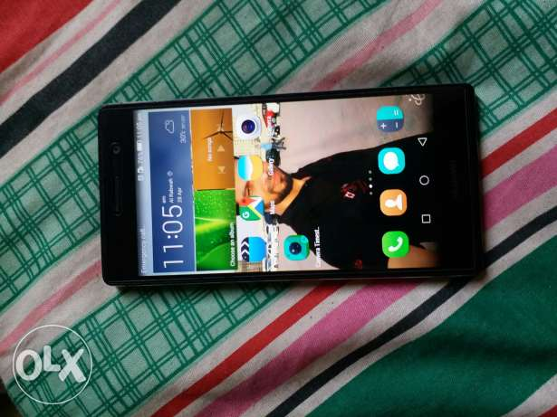 Huawei P7 Mobile for sale urgent need money