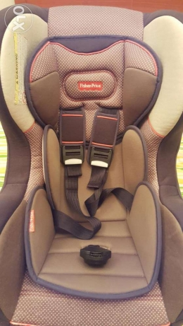 Car seat from fisher price