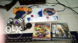 Ps3 for sale 15 games 3 cd 12 hard