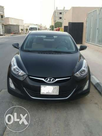 Hyundai Elantra excellent condition