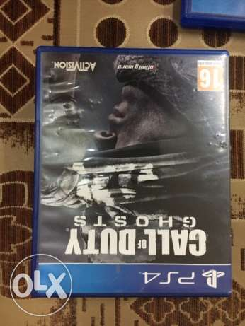 play station 4 - 500 giga الخبر -  7
