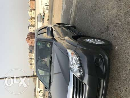 Toyota Fortuner, 2015, automatic, 55000 KM, GX 4*2