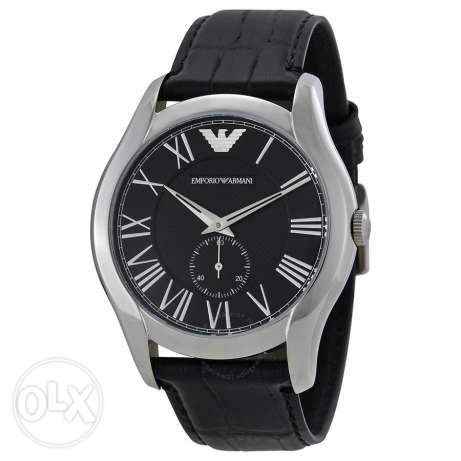 Armani watch for male