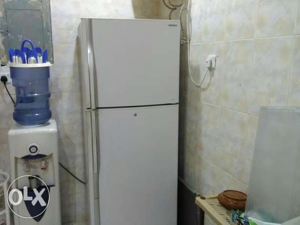 Refrigerator for sale.