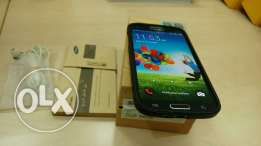 Samsung Galaxy S4,16 GB, 16MP+5MP Camera,8 months wrenty.