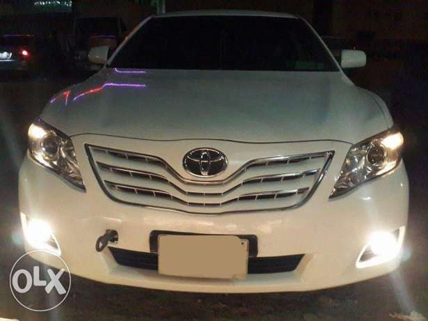 Camry Limited Edition جدة -  7