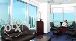 Riyadh Best Furnished Office