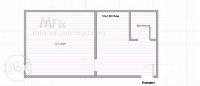 2 Rooms I Studio I Executive Bachelor or Small Family I Mini Apartment