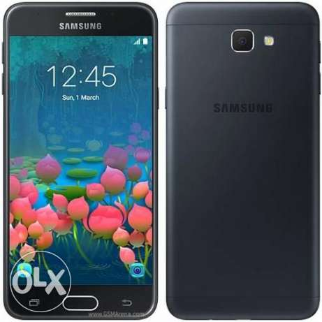 Samsung j5 prime New condition 25days use only