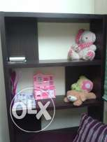 Strong Wooden Cabinet for Sale