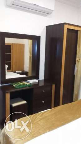 Accommodation Providers ( Hotel Suites ) ( Furnished Apartment ) Loge