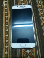 Galaxy A8 32Gb OLY 10 month used