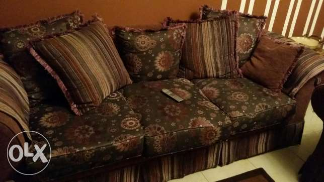Sofa for 3 persons