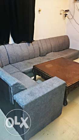 Sofa set for very less price