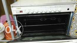 Oven for sale First time