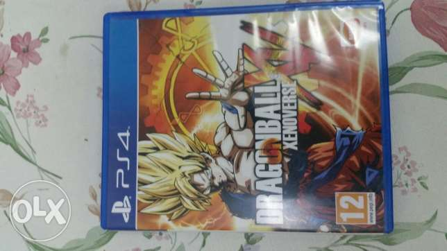 Ps4 games(like new) جدة -  1