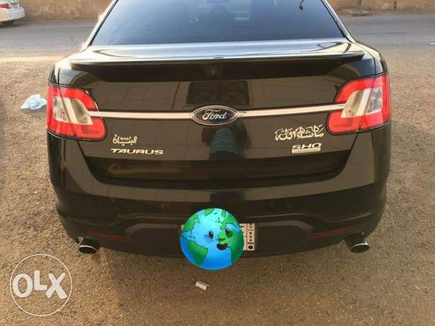 Ford Taurus SHO 2010 Perfect condition الرياض -  2