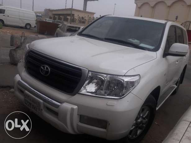 Land Cruiser For Sale...