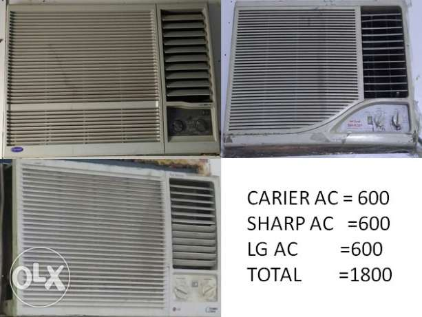 AC for sale in good condition