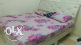 Double BED/king Size Bed,Almirah/Wardrobe(Sliding doors),Dressing Tabl